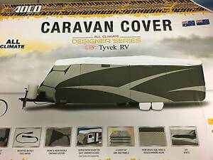 Caravan Cover Lilydale Yarra Ranges Preview