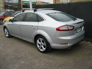 2012 Ford Mondeo Zetec Eco Boost Mitchell Gungahlin Area Preview