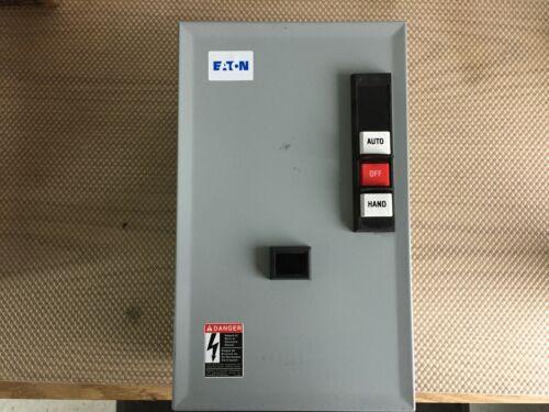 EATON ECL03C1A61 LIGHTING CONTACTOR