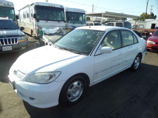 C 2004 Honda Civic NO RESERVE