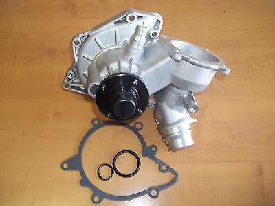 Bmw 540i Water Pump - Bmw E53 E38 E39 Z8 Water Pump 540i 740i X5 Range Rover V8  NEW 266