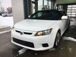 Scion Tc 2013 sport coupe full equiper