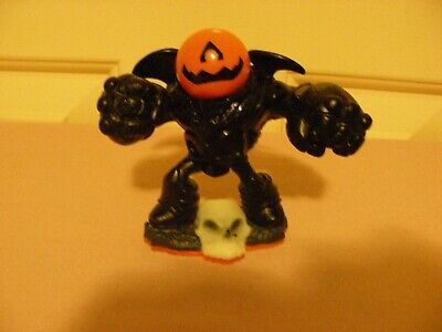 Pumpkin Eye-Brawl Halloween - Skylanders Giants - Activision Universal Figure