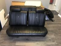 Marine Automotive and Aircraft Upholstery
