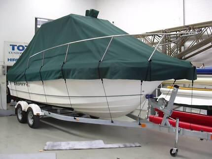 BOAT COVERS custom made Bayswater Bayswater Area Preview