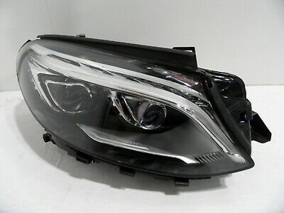 Mercedes GLE Coupe W292 C292 orig LED ILS Scheinwerfer Lampe Leuchte 1668209661