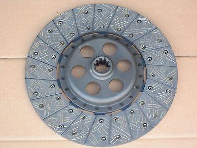 Clutch Plate For Massey Ferguson Mf 35x 4500 50 65 To-30 To-35 Harris 20 202 203