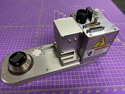 Amat Applied Materials 0190-49758 Pre-aligner Xu-acp130-a14 Algnr Nxc100 Yaskawa