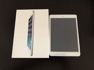 iPad Mini 2 Retina 32gb Wi-Fi Bluetooth