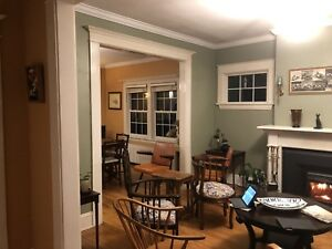 【urgent】roommate needed in 4bed house great location