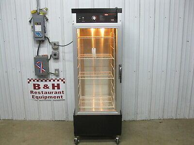 Hatco Pfst-1x Hot Food Holding Cabinet Pizza Warmer Display Case Merchandiser
