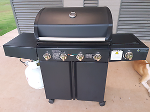 BBQ ready to go Mareeba Tablelands Preview