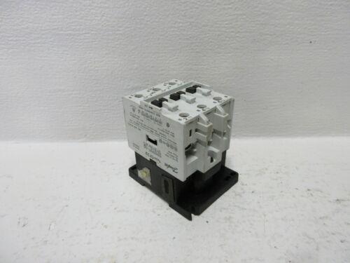 DANFOSS CI32 USED CONTACTOR 110V COIL CI32