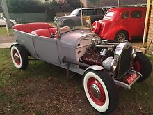 1928 Ford Model A Tourer, Hotrod  Emu Heights Penrith Area Preview