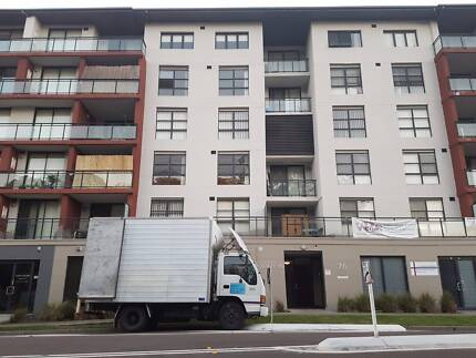Central Coast Removals & Services