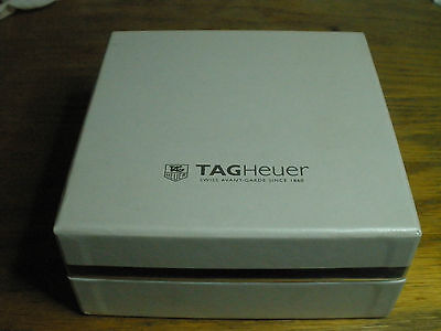 TAG Heuer 2012 Baselworld Boxed Press Kit Exclusive 4 GB Link USB With Booklets