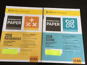 icas papers year 2 | Textbooks | Gumtree Australia Free Local