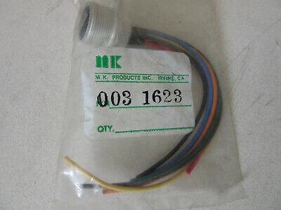 Mk Cobramatic 003-1623 Plug Harness 7 Pin