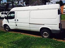 1998 Ford Transit Van/Minivan Erskine Park Penrith Area Preview