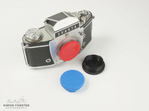 FORSTER UK New Exakta & Topcon RE Body Cap (EXA)