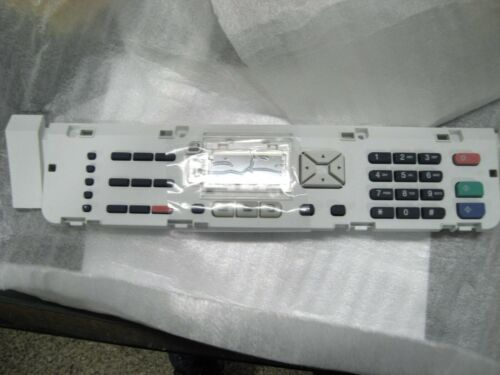 NEW OEM Brother Printer Main control panel Assembly with LCD w/warranty