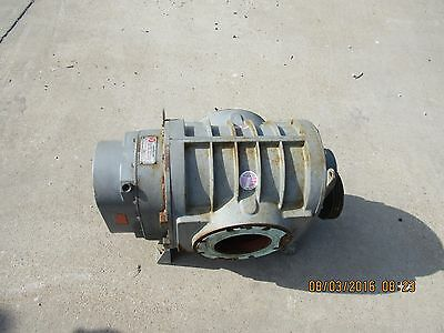 Sutorbilt Blower Gaflbpa Cat 6lp Used