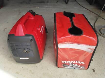 Honda Eu20i Generator Gumtree Australia Free Local