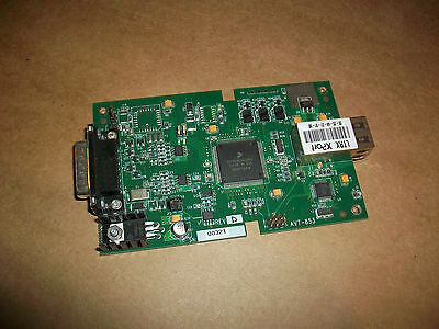 Advanced Vechicle Technologies Avt 853 007  Multiple Protocol Interface