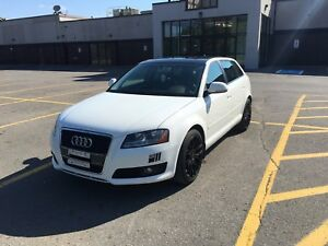 2010 Audi A3 for trade