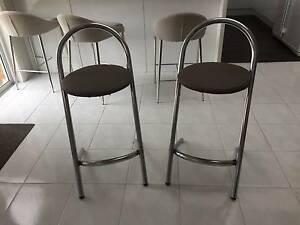 x 2 FREEDOM  bar stools .. Greenfield Park Fairfield Area Preview