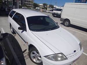 1998 Ford Falcon Wagon / RWC 6 months rego Palm Beach Gold Coast South Preview
