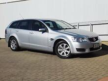 2011 Holden Commodore Wagon Murray Bridge Murray Bridge Area Preview