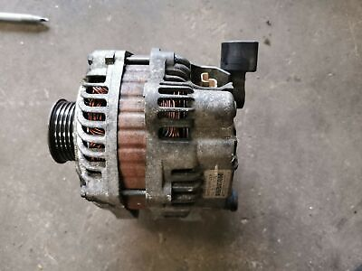 Citroen C4 Grand Picasso Alternator - 9649846880 Peugeot Alternator - 9649846880