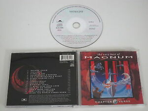 MAGNUM-CAPITOLO-amp-VERSE-THE-MOLTO-BEST-OF-POLYDOR-519-301-2-CD-ALBUM