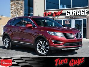 2015 Lincoln MKC AWD NAVIGATION PANORAMA ROOF PARKING ASSIST REA