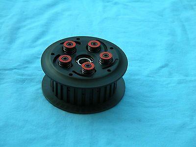 Honda CBR1000RR 08-15 SC59 TSS Antihoppingkupplung inkl. Federn Slipper Clutch