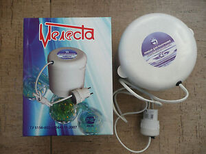 LIVE WATER ACTIVATOR IONIZER PURIFIER MELESTA LIVE AND DEAD  WATER 220 V EU plug