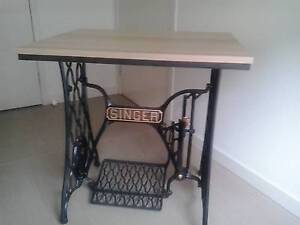 singer table frame Point Cook Wyndham Area Preview