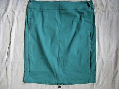SportMax by Max Mara Rock Stretch M Gr.42 IT46 women skirt normal fit elastane
