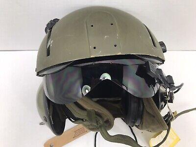 Gentex SPH-4 Helicopter Flight Helmet with NVG mount