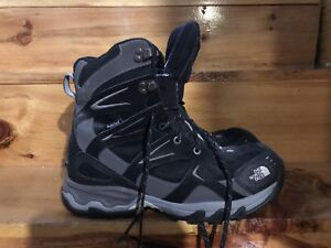 Men's 10.5 north face winter boots