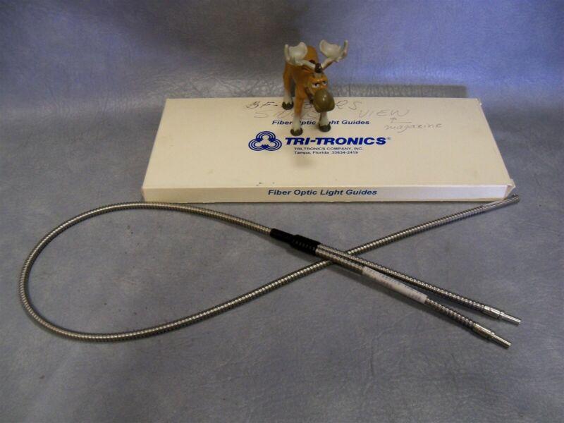 Tri-Tronics BF-A-36RS Fiber Optic Light Guide Side View Sensor Cable
