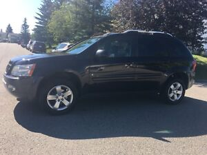 2007 Pontiac Torrent ( 121,000 km must see ! Mint condition)