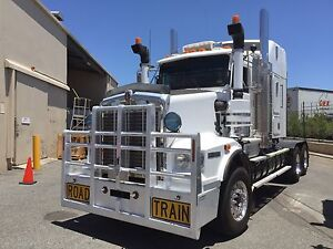 Kenworth T659 Prime Mover New Crate Motor Kewdale Belmont Area Preview