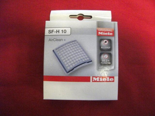 Miele Active HEPA-Filter SF-H10 für Handstaubsauger ORIGINAL MIELE 7364560
