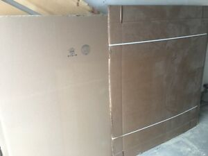 "Brand new 48 x 40 x 36"" Double Wall Gaylord Box"