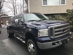 2006 350 Ford Diesel