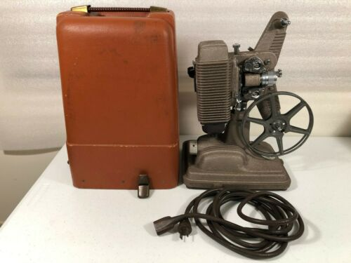 Revere Model 85 8mm Film Projector