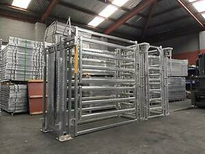 Cattle Panel Cattle Vet Crush Springvale Greater Dandenong Preview