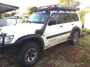 Patrol GU III NOT RUNNING !!!! SOLD PENDING PAYMENT Katanning Pallinup Area Preview